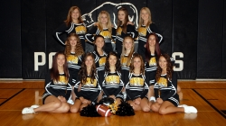 HS Cheerleading