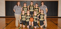 JH Basketball – Girls