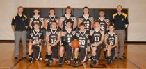 HS Basketball – Boys