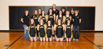 JH Track & Field – Girls