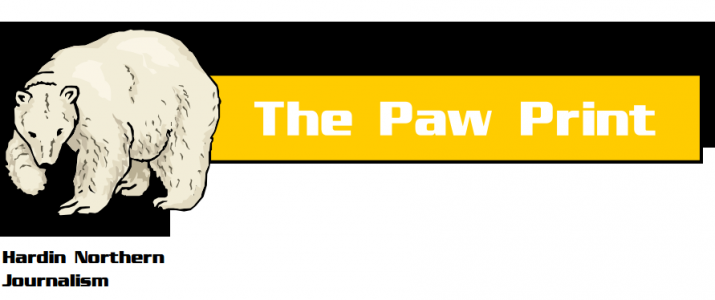 The Paw Print – October 2014