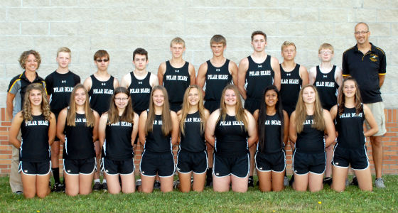 2017 HS Cross Country