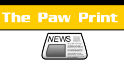 December 2015 High School Paper – The Paw Print