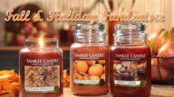 Freshman Fall & Holiday Fundraiser