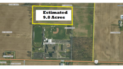 HN Athletic Complex Phase 1 Notice to Bidders