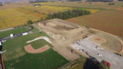 Athletic Complex – Phase One