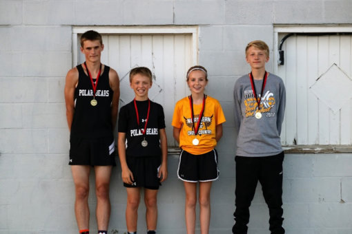 HN CC Placers Hardin County Meet