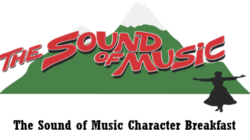 Character Breakfast – The Sound of Music