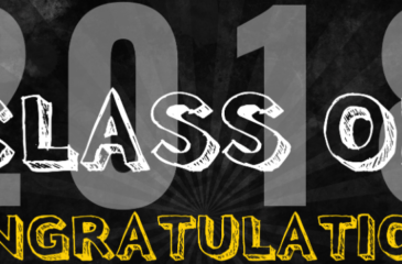 CLASS OF 2018 feature image