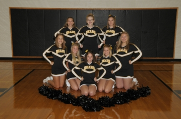 cheerleading FB
