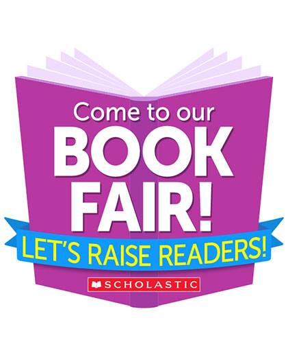 School Book Fair Add
