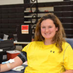 HN FCCLA Blood Drive