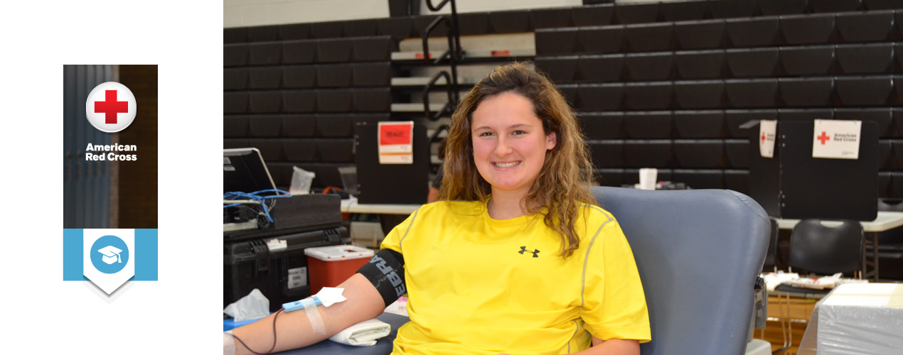 Blood Drive 2019 Article