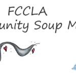 FCCLA Community Soup Meal