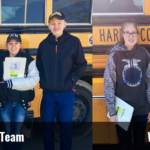Hardin Northern FFA Winter CDE Teams