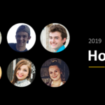 2019 Hardin Northern Honor Court