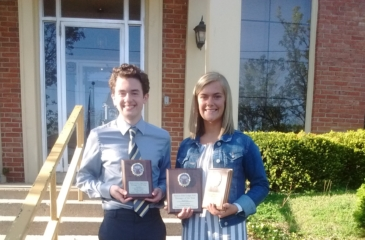 elks teens of year 2019