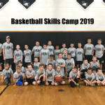 Basketball Skills Camp 2019