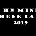 HN Mini Cheer Camp 2019