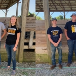 Hardin Northern Hosts Soils Competition