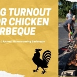 HN has big turnout for Chicken Barbeque