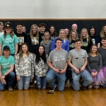 HN celebrates National FFA Week