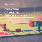 How can we teach Spanish to elementary (non Spanish-speaking) students?