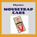 How do we use our understanding of speed and distance to design a mousetrap car?
