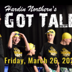 Hardin Northern's Got Talent