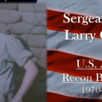 Larry Grappy - Living Memory Project