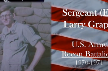Larry Grappy – Living Memory Project